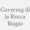 Covering Di La Rocca Biagio