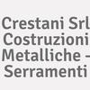 Crestani Srl Costruzioni Metalliche - Serramenti