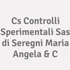 Cs Controlli Sperimentali Sas di Seregni Maria Angela & C