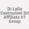 Di Lallo Costruzioni Srl Affiliato V7 Group
