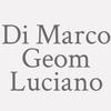 Di Marco Geom Luciano