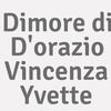 Dimore Di D'orazio Vincenza Yvette