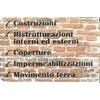 Impresa Edile F.lli Loffredo Snc Ristrutturazioni. Lavorazioni Chiavi In Mano