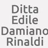 Ditta Edile Damiano Rinaldi