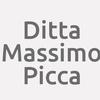 Ditta Massimo Picca