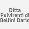 Ditta Pulvirenti Di Bellini Dario