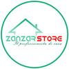 Zanzar store