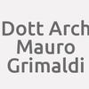 Dott Arch Mauro Grimaldi