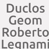 Duclos Geom Roberto Legnami