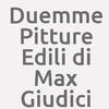 Duemme Pitture Edili Di Max Giudici