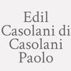 Edil Casolani Di Casolani Paolo