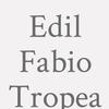 Edil Fabio Tropea