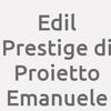 Edil Prestige Di Proietto Emanuele
