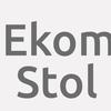 Ekom  Stol