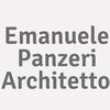Emanuele Panzeri Architetto