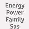 Energy Power Family Sas