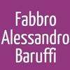 Fabbro Alessandro Baruffi