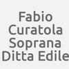 Fabio Curatola Soprana Ditta Edile