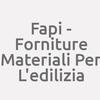 Fapi - Forniture Materiali Per L'edilizia