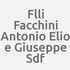 Deco S.n.c Facchini Angelo E Roberto