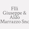 Flli Giuseppe & Aldo Marrazzo Snc