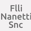 F.lli Nanetti Snc