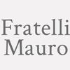 Fratelli Mauro