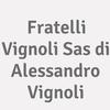 Fratelli Vignoli Sas di Alessandro Vignoli