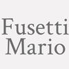 Fusetti Mario