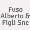 Fuso Alberto & Figli Snc