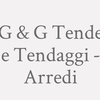 G & G Tende e Tendaggi - Arredi