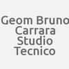 Geom Bruno Carrara Studio Tecnico