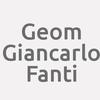 Geom. Giancarlo Fanti