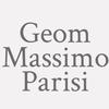 Geom. Massimo Parisi