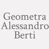 Geometra Alessandro Berti