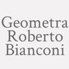 Geometra Roberto Bianconi