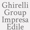 Ghirelli Group Impresa Edile