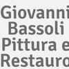 Giovanni Bassoli Pittura E Restauro