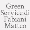 Green Service Di Fabiani Matteo