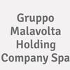 Gruppo Malavolta Holding Company Spa