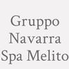 Gruppo Navarra Spa Melito