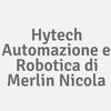 Hytech Automazione e Robotica di Merlin Nicola