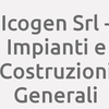 Icogen Srl - Impianti e Costruzioni Generali