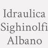 Idraulica Sighinolfi Albano