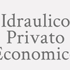 Idraulico Privato Economico