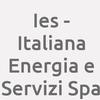 Ies - Italiana Energia e Servizi Spa