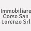 Immobiliare Corso San Lorenzo Srl