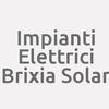 Impianti Elettrici Brixia Solar