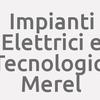 Impianti Elettrici e Tecnologici Merel