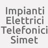 Impianti Elettrici Telefonici Simet